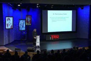جهان ایده ها – کاهش خشونت