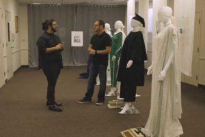 فصل مشترک – ف٢ نمایشگاهی به یاد دختران شیراز
