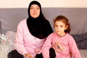 کرسی صلح – زنان در خاورمیانه