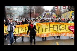 کرسی صلح – نژاد پرستی ساختاری