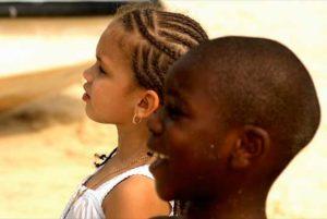 کرسی صلح – نژاد پرستی در آمریکای امروز