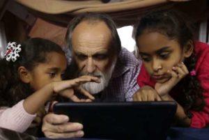 فصل مشترک – ف٢ تاثیر رسانه ها بر کودکان