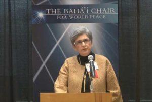 کرسی صلح – آیا صلح وابسته به جنسیت است؟