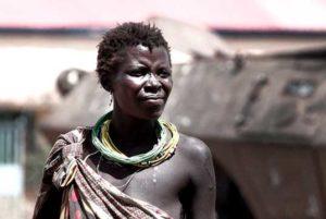 کرسی صلح – نقش زنان در برقرای صلح