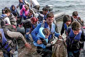 گزارشی از کرسی صلح مریلند – کنفرانس بنیان اخلاقی حقوق بشر