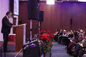 گزارش کنفرانس انجمن ادب و هنر ایران – ۲۰۱۸