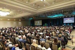گزارشی از سی و چهارمین کنفرانس بهائی گرند کنیون