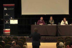 گزارشی از کرسی صلح مریلند – کنفرانس آینده بشریت: چالش صلح جهانی و امنیت