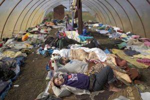 چهارچوب – پناهندگان و مهاجرین