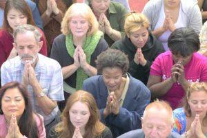 چهارچوب – دعا، نماز، و روزه
