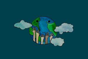 دنیای زیبای ما- قسمت۱- پرنده صلح